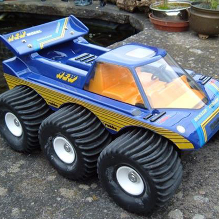 These Are The Weirdest-Looking Vehicles In RC