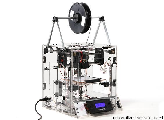 Now HobbyKing Has a 3D Printer