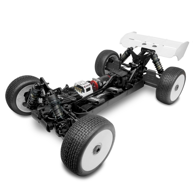 Tekno Introduces Lightweight 1/8-scale Electric Buggy