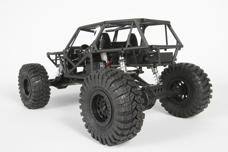Axial Wraith Spawn Kit