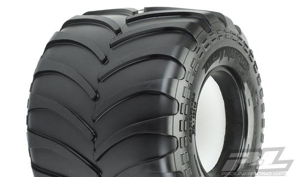 Pro-Line Destroyer Clod Tire