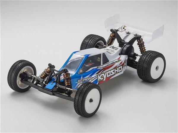 Kyosho Ultima RB6 2015