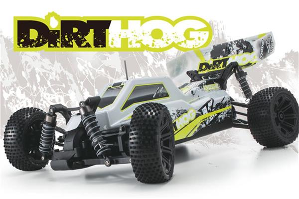 Kyosho Dirt Dog RTR