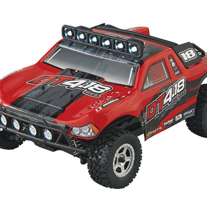 Dromida Goes Brushless With 1/18 Lineup