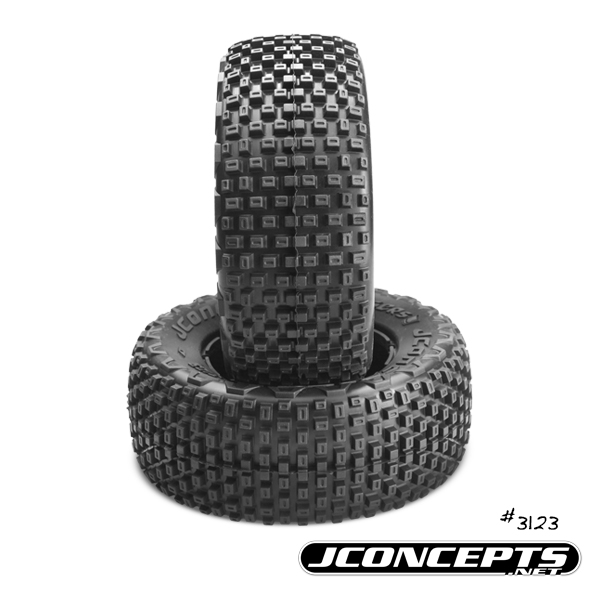 JConcepts Chasers 1/5-scale tire