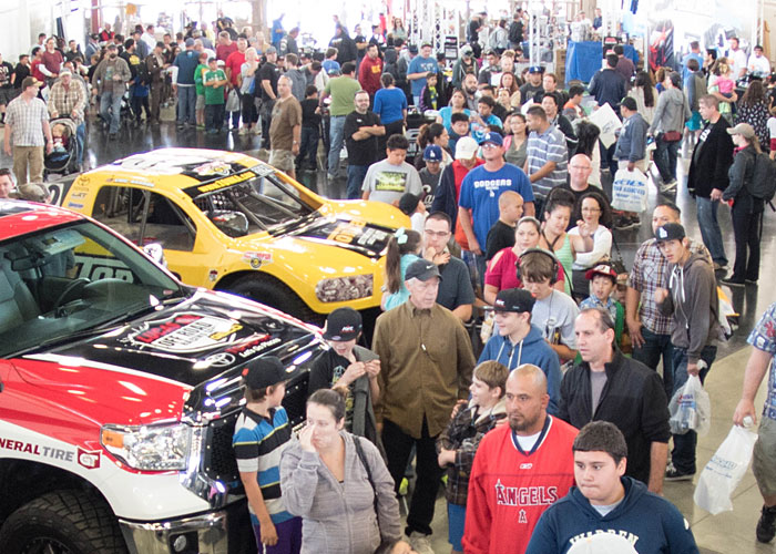 RCX 2015: Another Great Success!