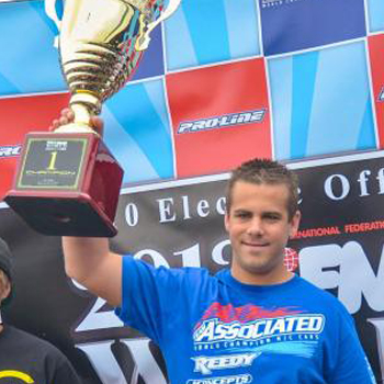 Who Will Win the 2015 IFMAR Electric Off-Road Worlds?