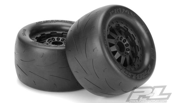 Pro-Line Traxxas Prime Slick 2.8 Tire