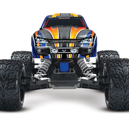 Traxxas Stampede & Bandit VXL get Stability Management