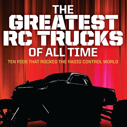 the greatest rc trucks of all time rc car action. Black Bedroom Furniture Sets. Home Design Ideas