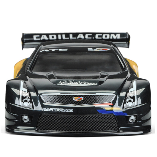 PROTOform  Introduces Cadillac ATS-V.R Body