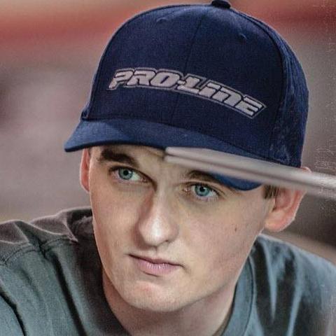 Pro-File: IFMAR 1/8 Scale Off-Road World Champ Ty Tessmann
