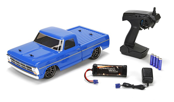 Vaterra 1968 Ford F100 RTR