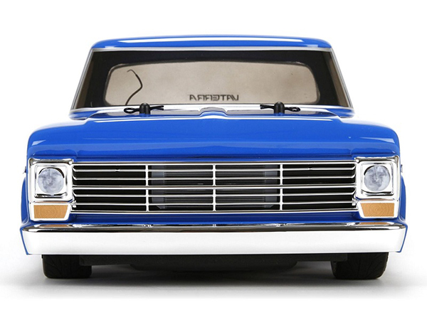Vaterra 1968 Ford F100 front