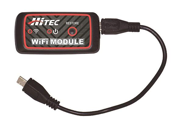 Wifi_Module