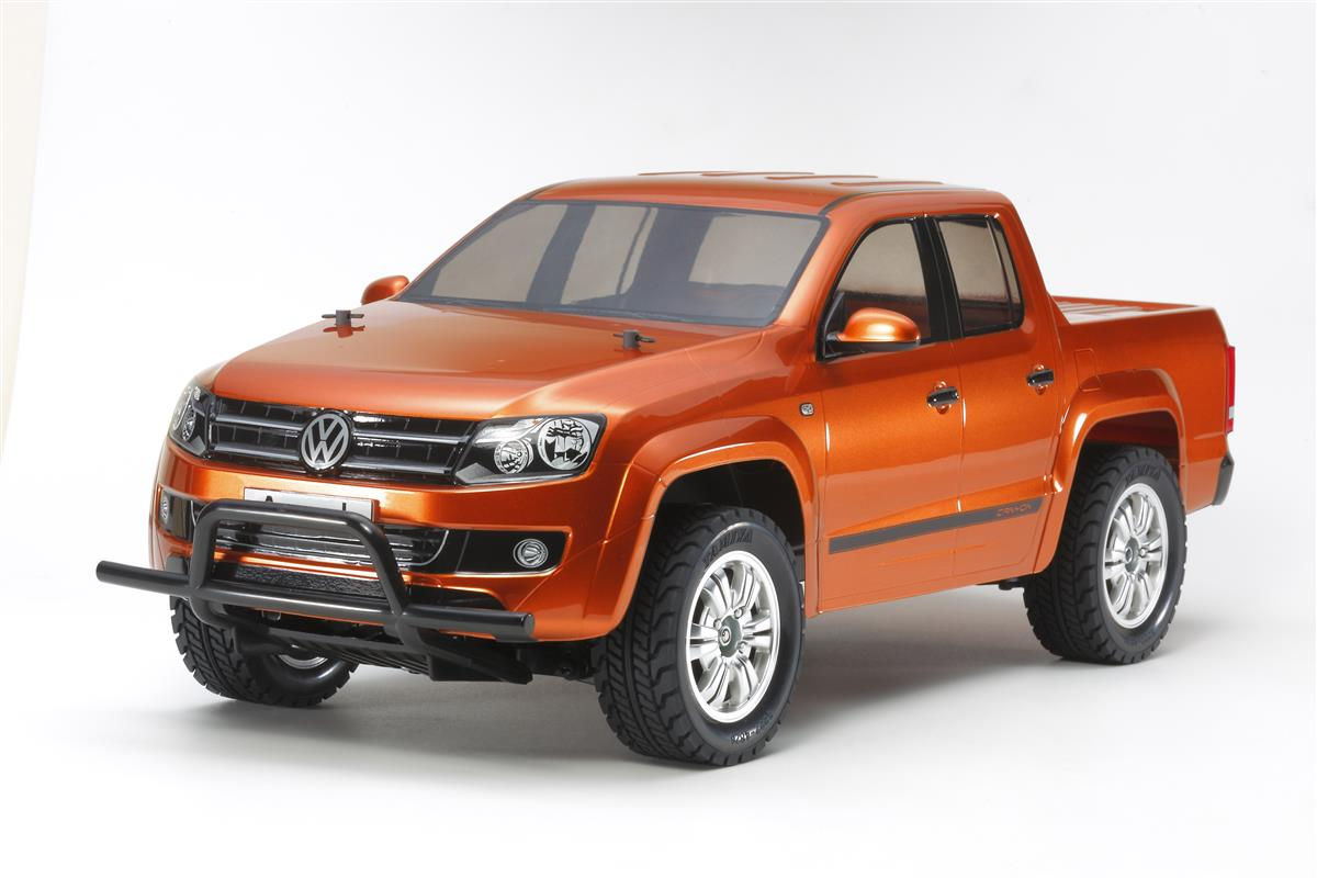 tamiya announces new vw amarok petronas tom 39 s rc f and. Black Bedroom Furniture Sets. Home Design Ideas