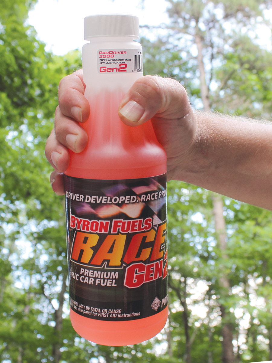 Byron Fuels Everything You Need to Know About Nitro