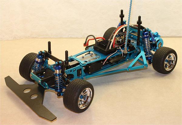 Coolest RC Car Ever RCTech.net
