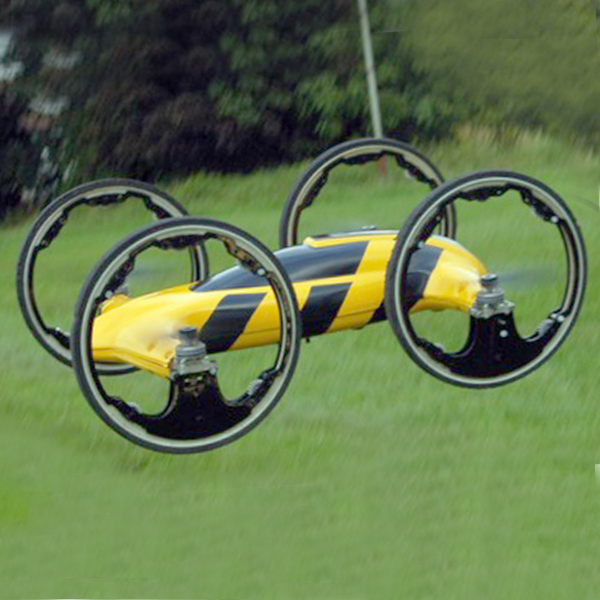 """These Are Some of the """"Coolest RC Cars Ever"""" Says Google"""
