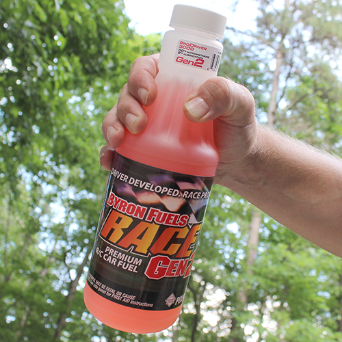 Everything You Need To Know About Nitro Fuel
