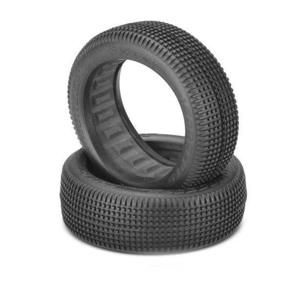 JConcepts Reflex front tire