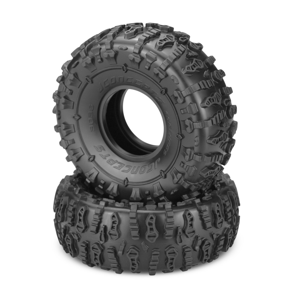 JConcepts Ruptures tires
