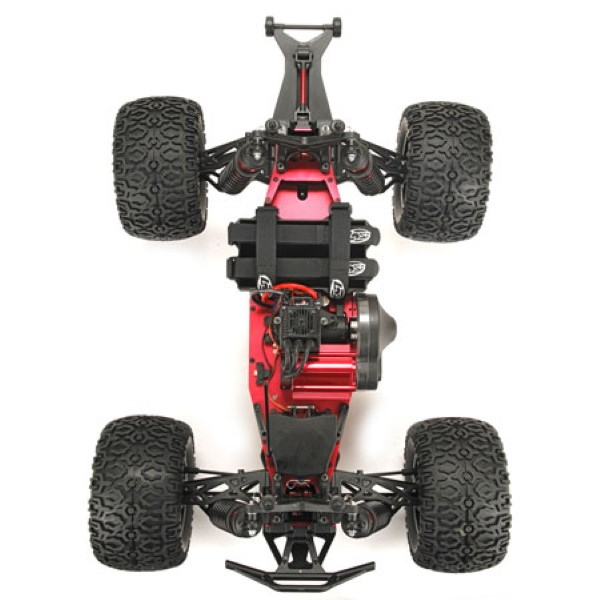 Losi LST XXL 2 Electric RTR AVC