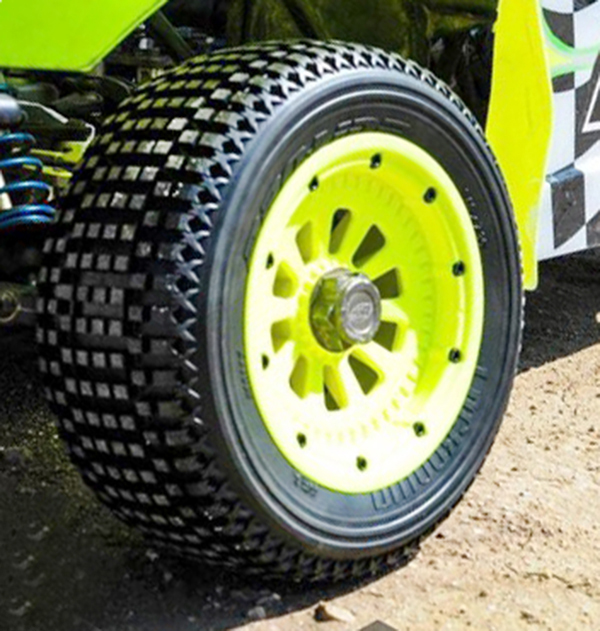 Pro-Line LockDown 1/5-scale Truck Tires [VIDEO ADDED]
