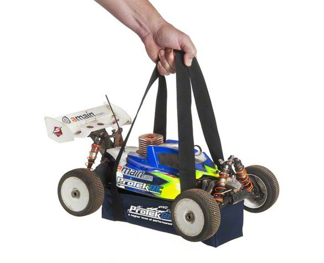ProTek RC Starter Box Carrying Bag – Why Didn't Someone Think of This Before?