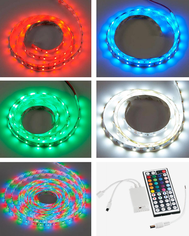 RC Gear Shop LEDs hobbico