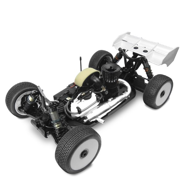 Tekno Updates Their Nitro Buggy With New NB48.3