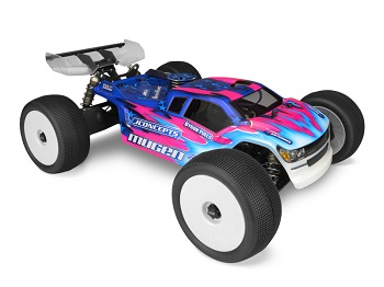 JConcepts Introduces Finisher Body For The Mugen MBX7-T