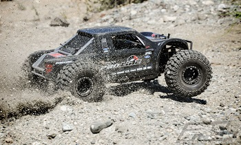 Video: Pro-Line Jeep Wrangler And Ford Raptor Bodies For The Axial Yeti
