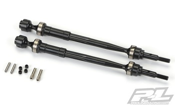 Pro-Line Pre-Assembled Pro-Spline HD Axles And Replacement Parts