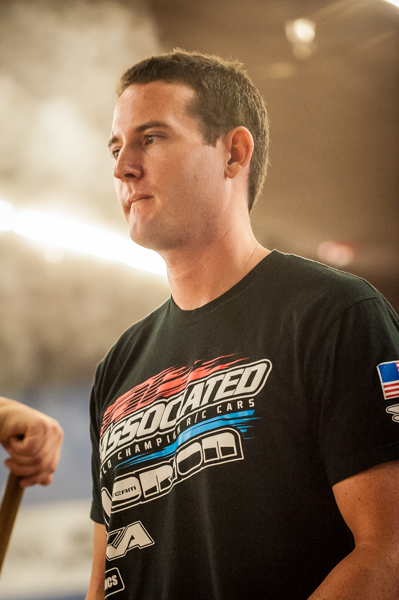 Team Associated's Ryan Cavalieri absolutely dominated the event and made it look easy on his way to 4 National Titles.