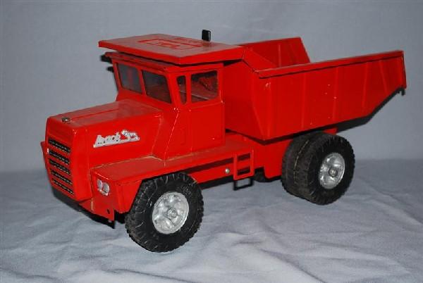 Buddy L Mack Truck