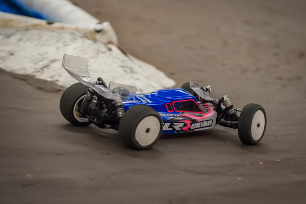 TLR's Ryan Maifield cleaned house at the 2014 event and is looking to put in another dominating performance, but other factory drivers are here and eager to find their own glory.