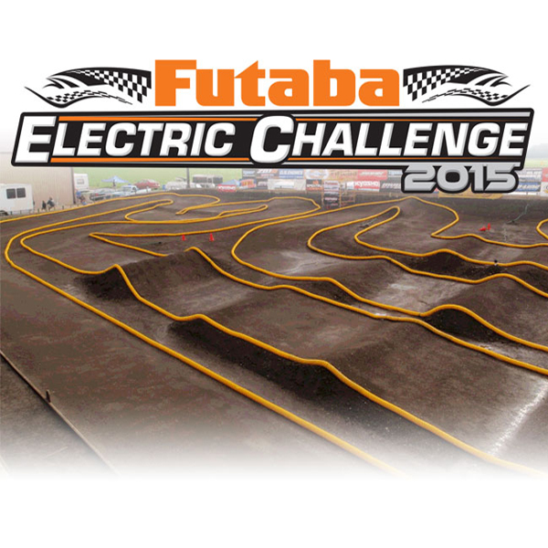 Fifth Annual Futaba Electric Challenge, August 28-30, 2015