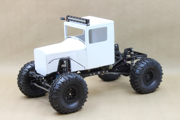 Axial SCX10 Pro-Line RC4WD