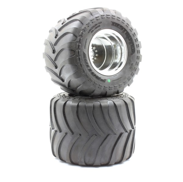 Pro-Line Destroyer tires