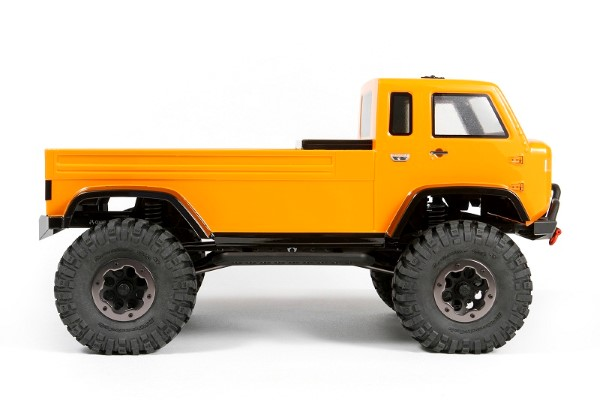Axial Jeep Mighty FC Body