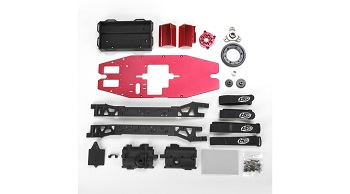 Losi Electric Conversion Kit For The LST/2 And XXL/2