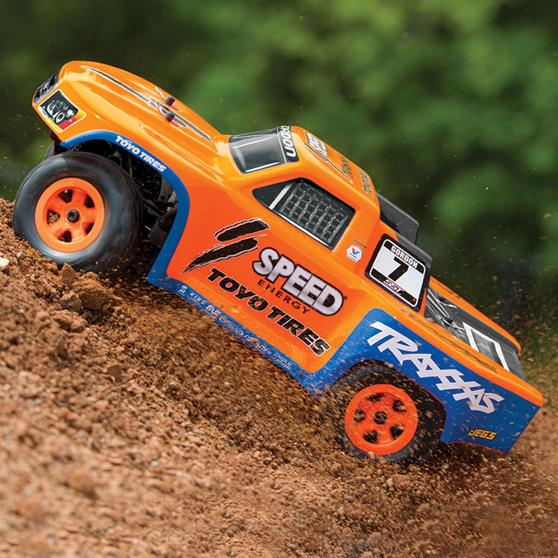 LaTrax Adds Robby Gordon Edition to SST Lineup