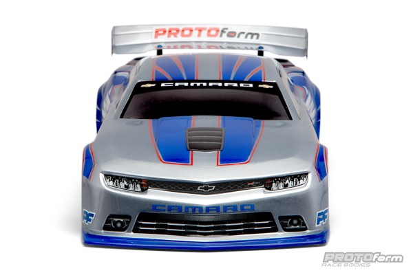 PROTOform Releases Chevy Camaro Z/28 190mm Body