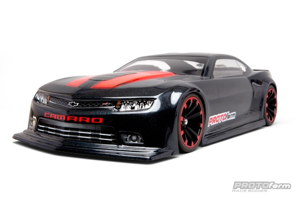 Chevy Camaro Z/28 190mm Body
