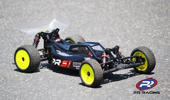 Hobby Pro PRS1 V3 2WD Buggy