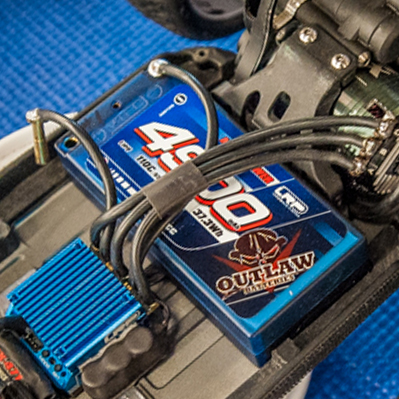 More New Gear at the 2015 Pro-Line Surf City Classic