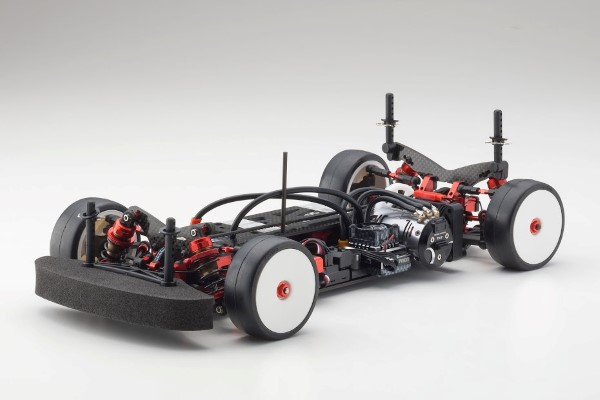 Kyosho TF7 Competition Touring Car