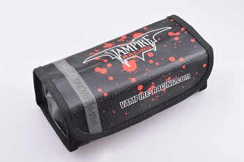 Vampire Racing Lipo Safety Bag