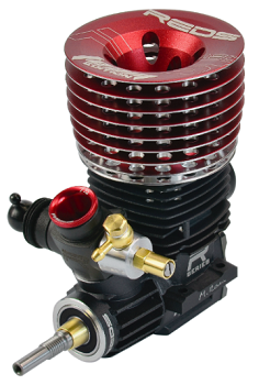 REDS Racing R5 GT Range Nitro Engines For 1:8 GT Vehicles